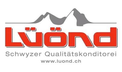 Schwyzer Qualitätskonditorei Lüönd logo