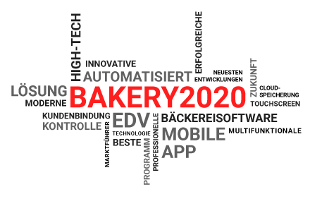HS-Soft Vision: Bakery 2020