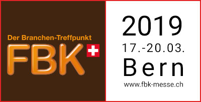 FBK Messe 2019 in Bern