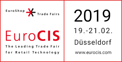 EuroCIS Messe 2019 in Düsseldorf