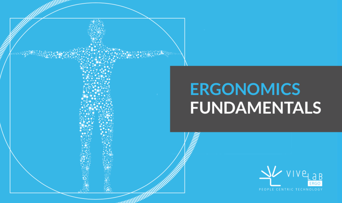 ViveLab Ergonomics Fundamentals Ebook