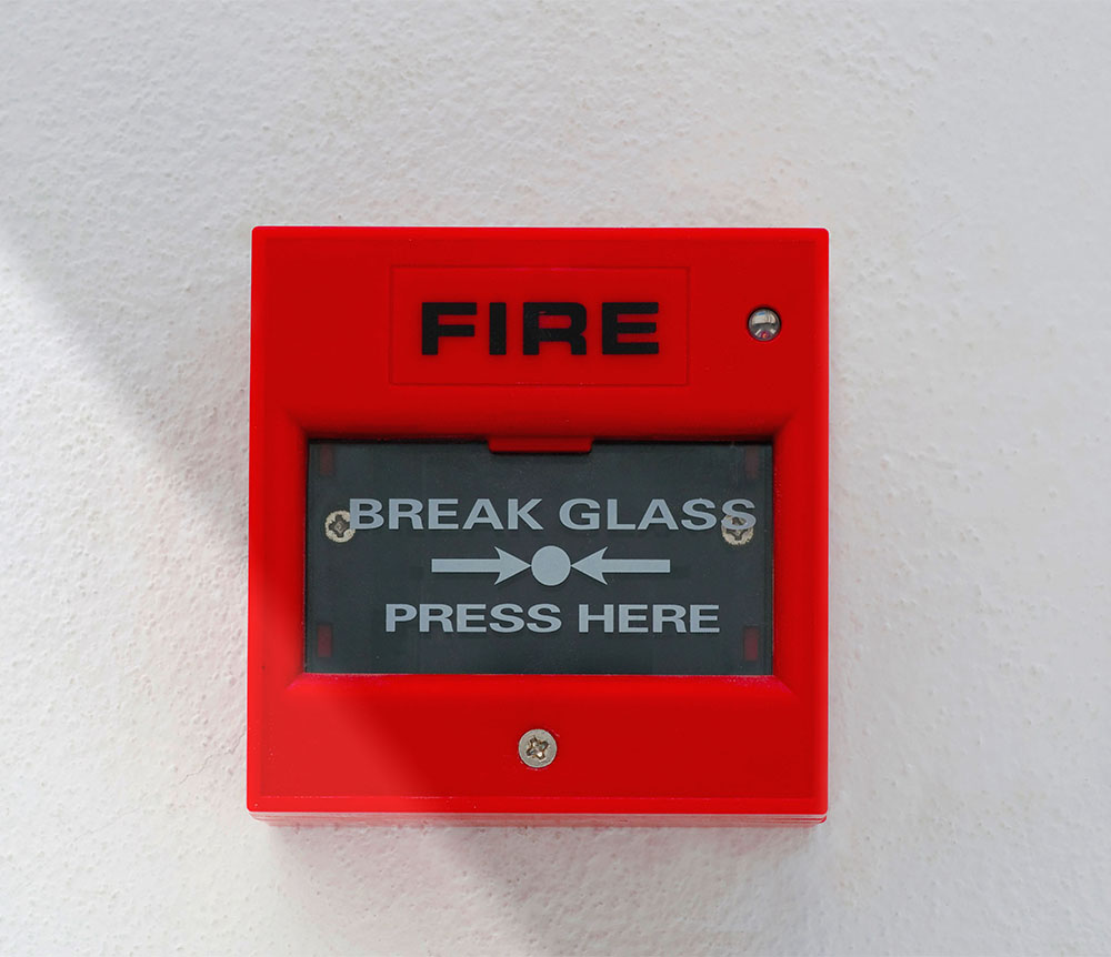 CSK Fire and Life Safety Systems