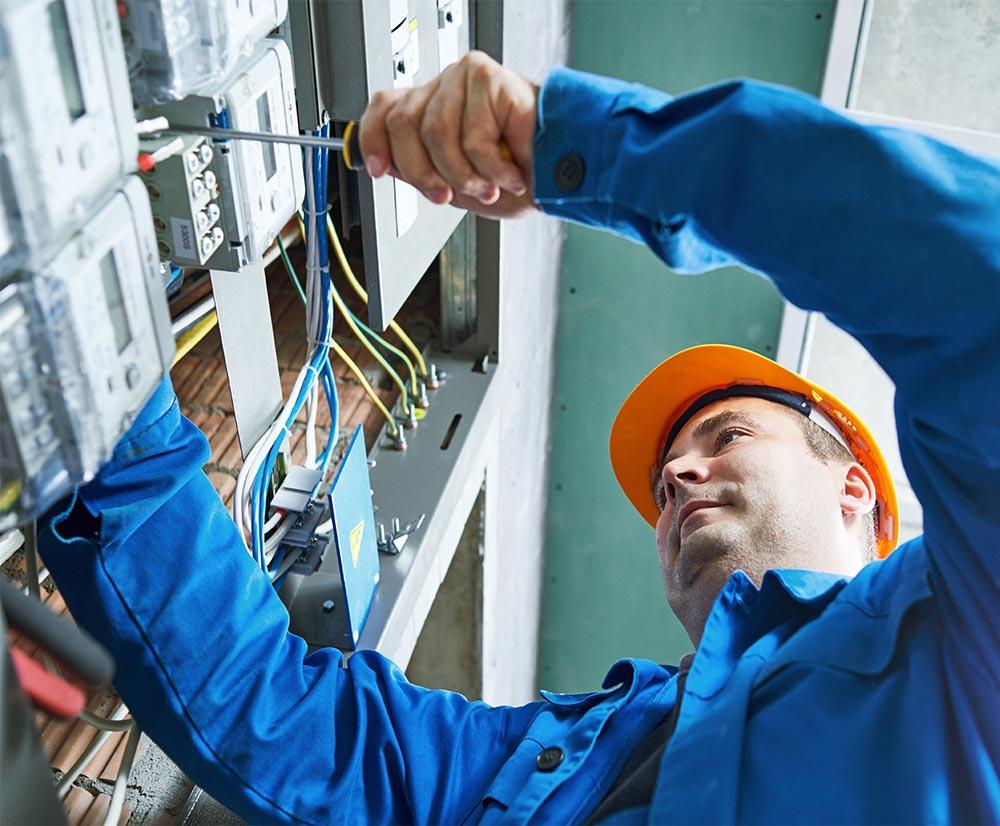 CSK Planned Service & Maintenance