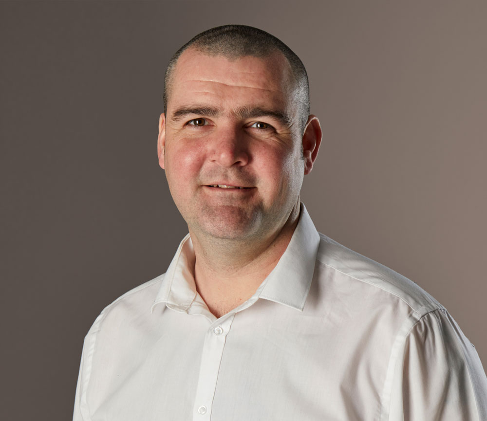 Matt Dobson Contracts Manager