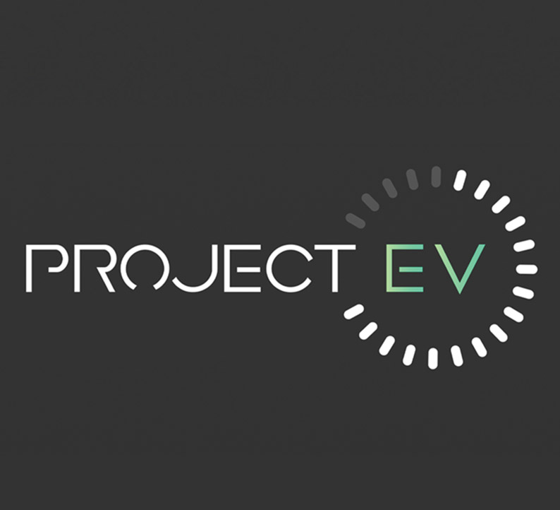 CSK Electrical are official installers of PROJECT EV systems
