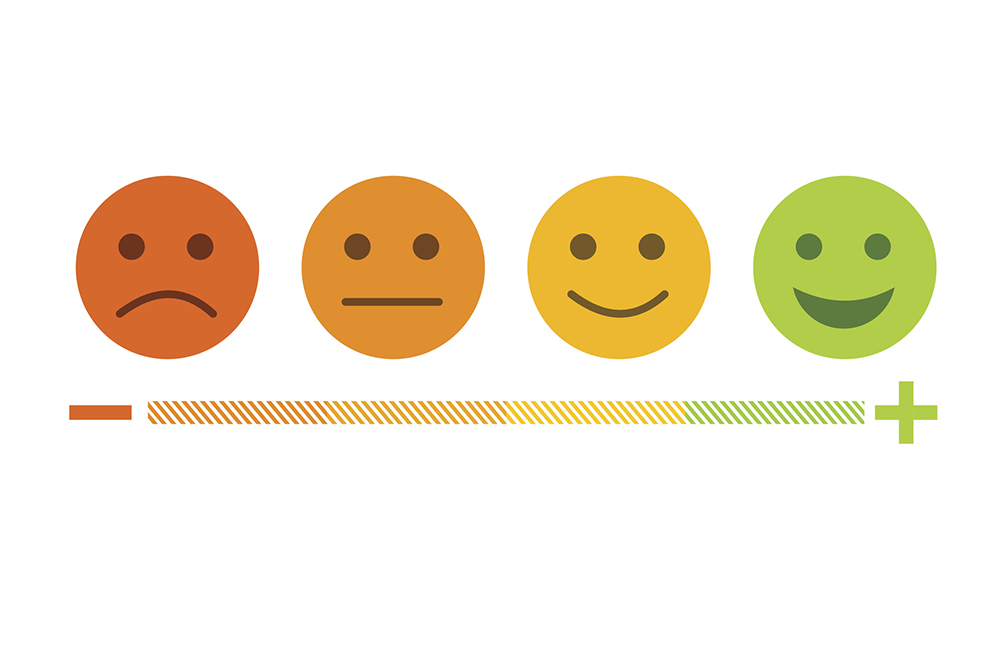 customer emotion