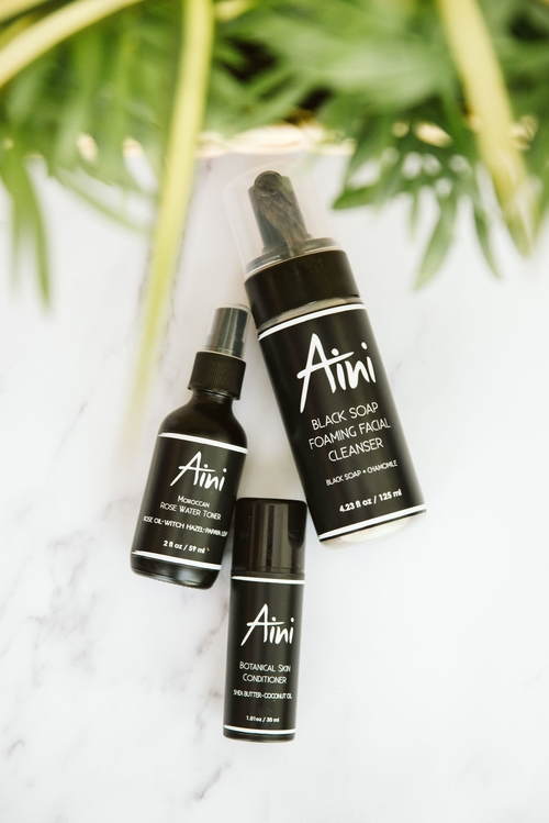 Ethical Skincare