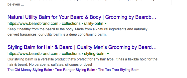 Beard Grooming Google Search