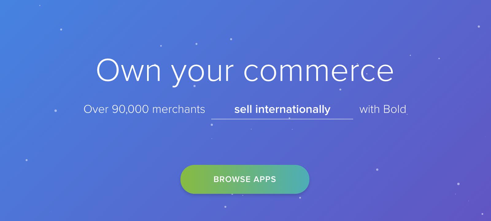 BoldCommerce