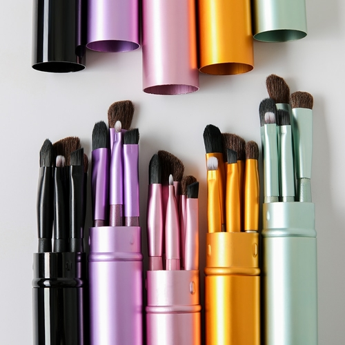 Travel Makeup  Brushes - Best dropshipping products to sell in 2020
