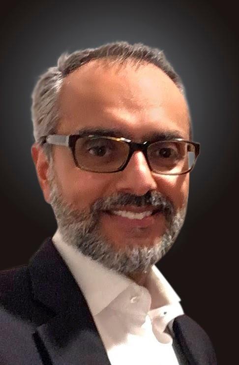 Malik Panjwani - Entrepreneur