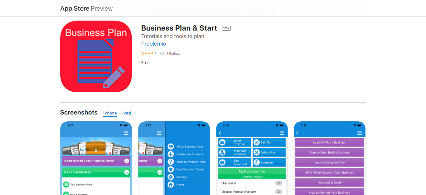 Business Plan and start - Best Apps to Start Your Business for working remotely