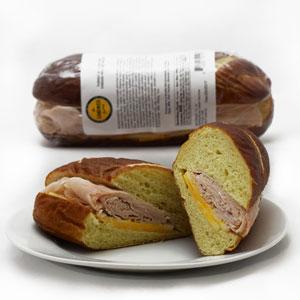 Premium Sandwich