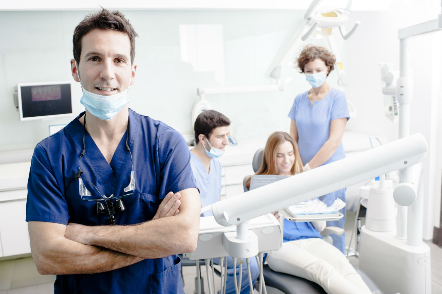 The Dental Implant Timeline – What's Involved In The Implant Process?