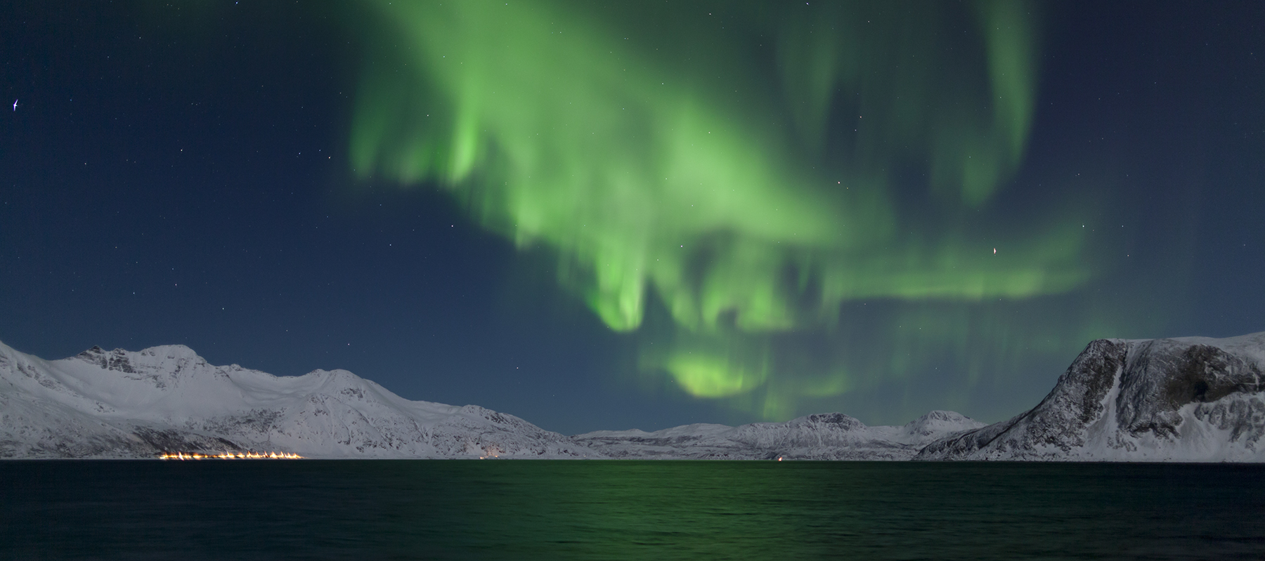 The Arctic On keeland wheels.