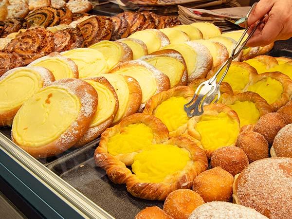 Angebote der Landbäckerei Gagel