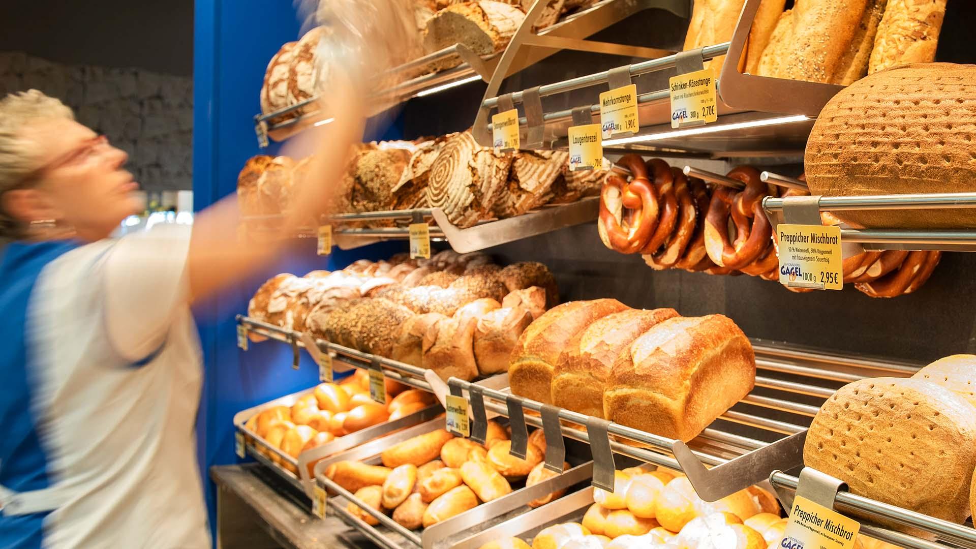 Landbäckerei Gagel Mittagstisch