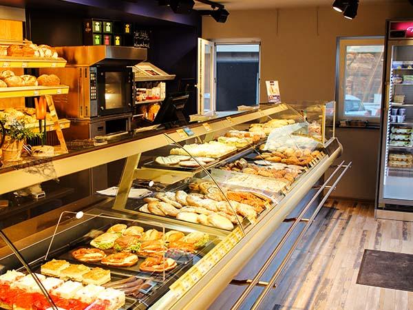 Landbäckerei Gagel - Filiale Hafenpreppach