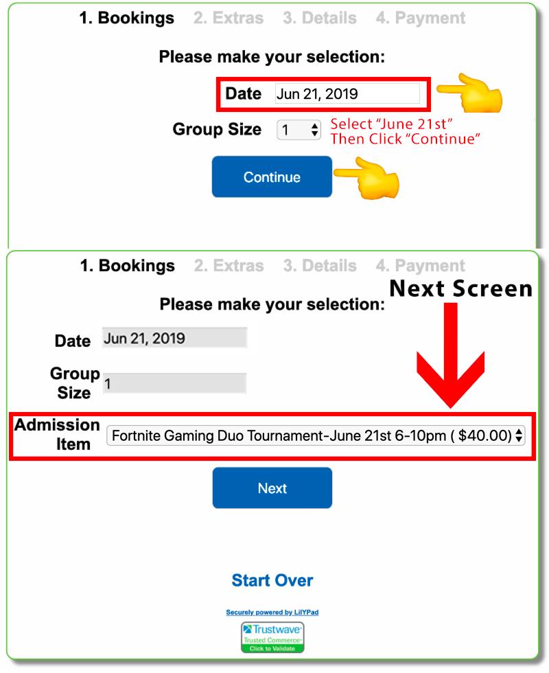 Thrillz Gaming & eSports