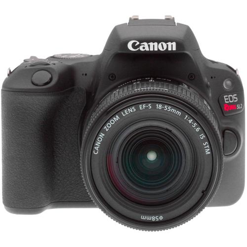 Canon SL-2 - 18-55mm