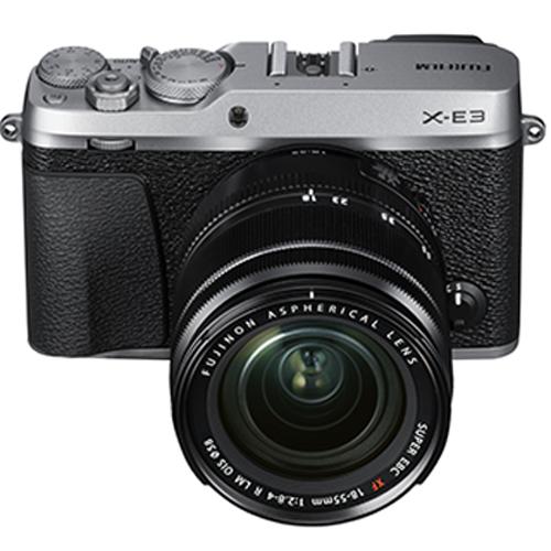 Fujifilm XE-3 avec 18-55mm F2.8/4 - FR