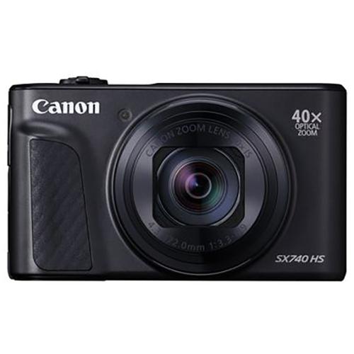 Canon SX-740 - FR