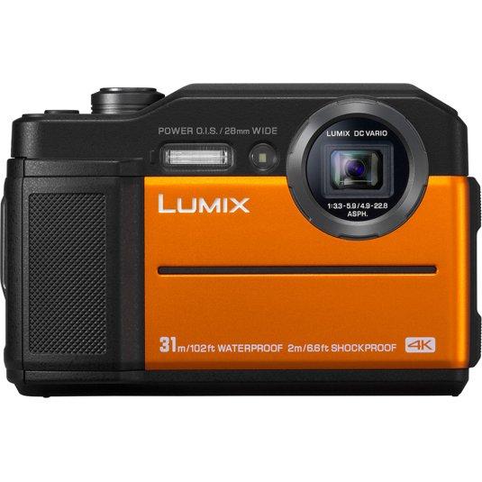 Panasonic-Lumix DC-T7 FR