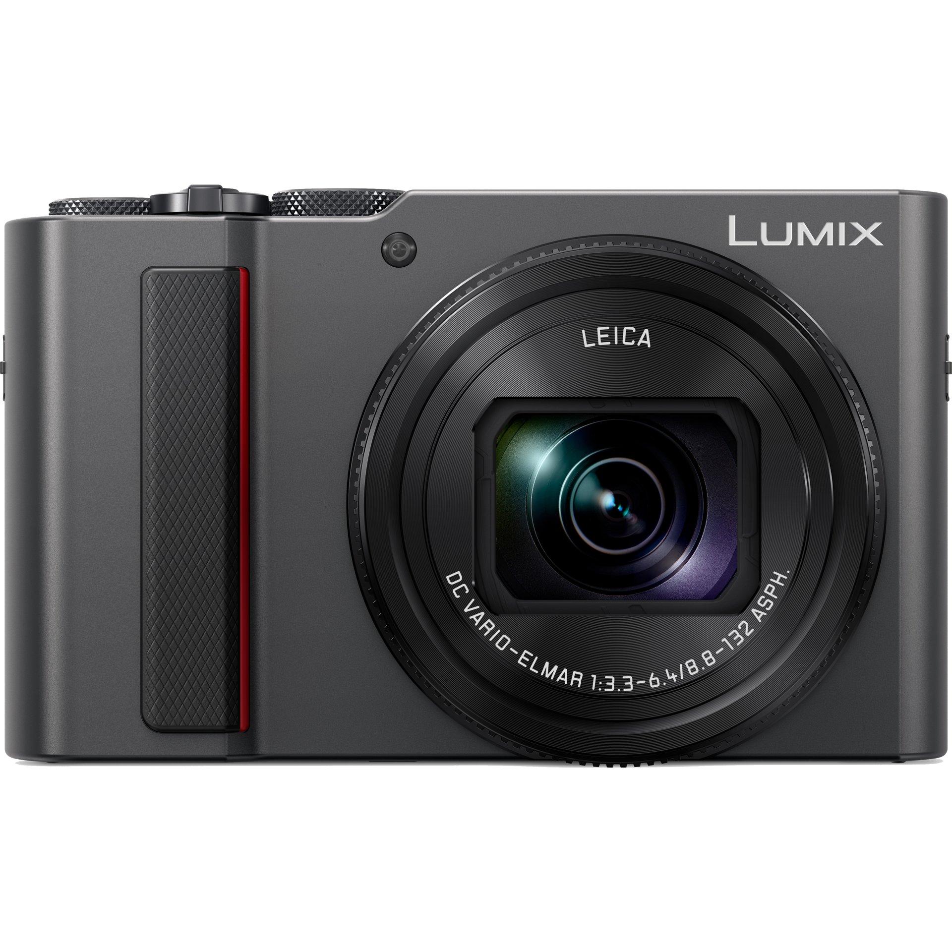 Lumix ZS-200 - FR