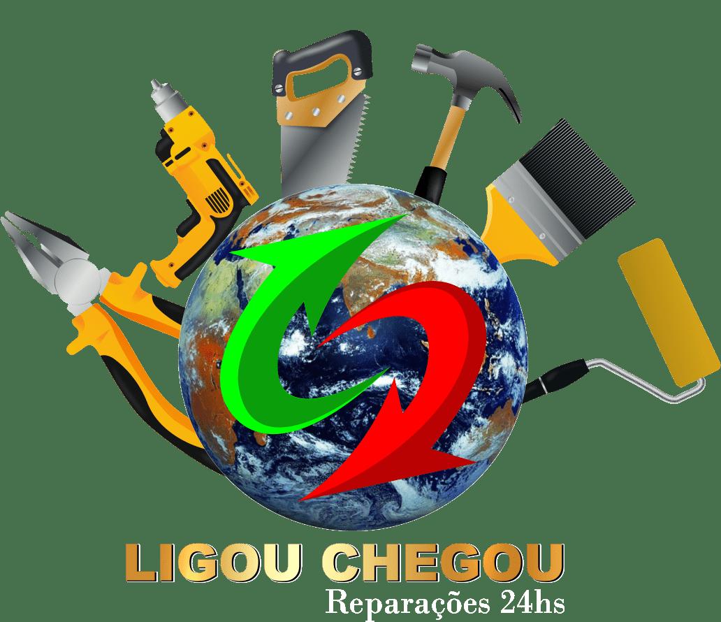 Ligou Chegou