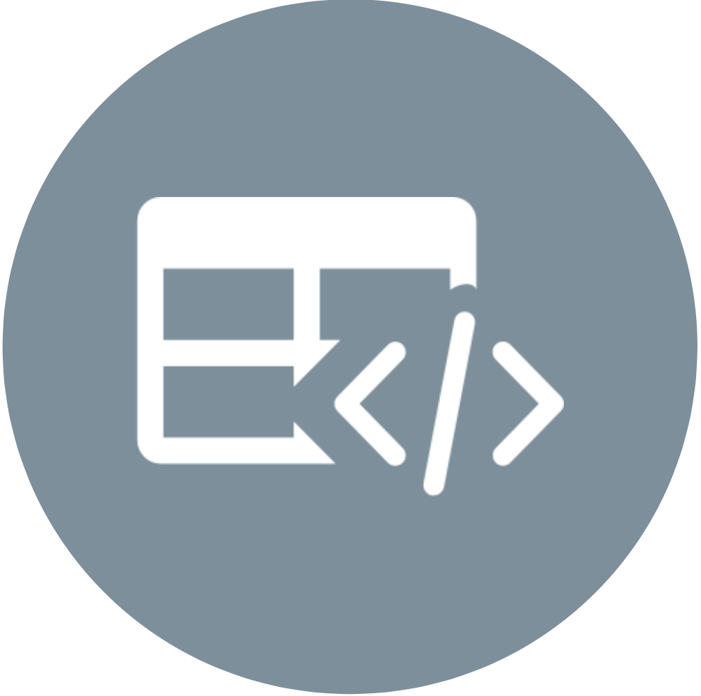 icon functions