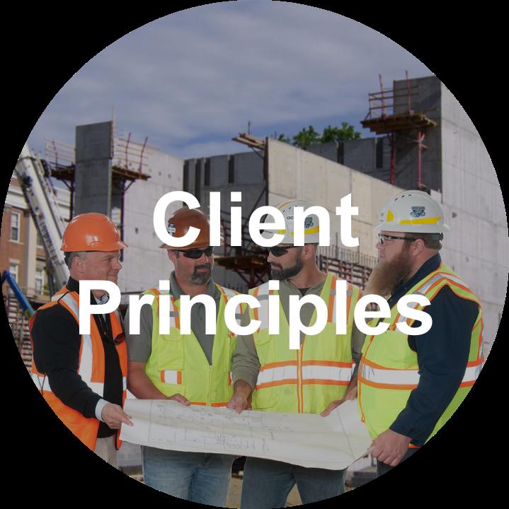 client principles