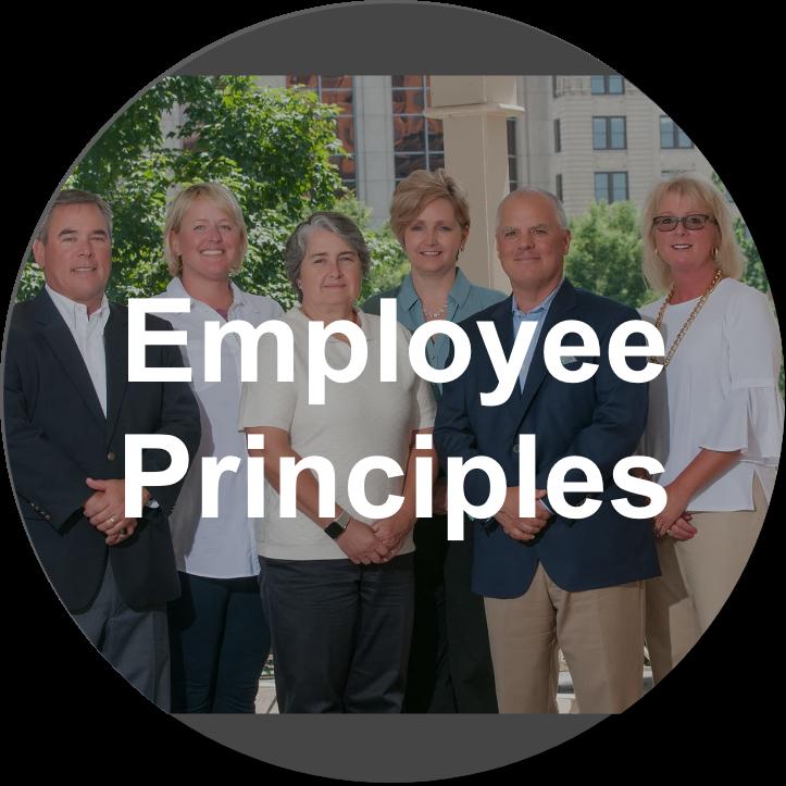 Employe principles