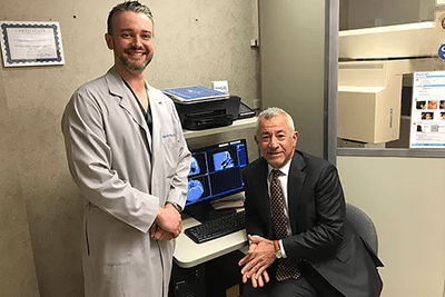 Dr. Deitch & Dr. Musgrave, Illinois Sinus Center