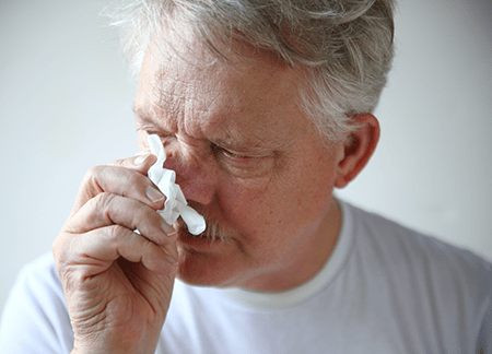 Allergies making you miserable?