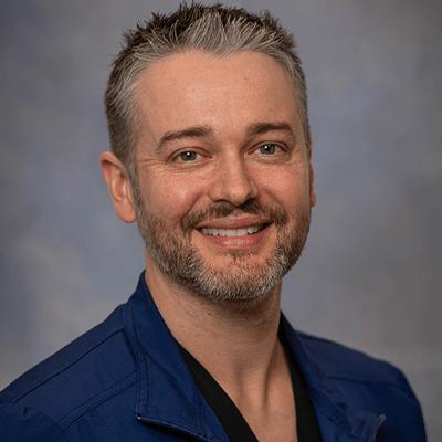 Brandon Musgrave, MD