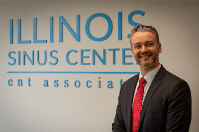 In-office balloon sinuplasty is offered at Illinois Sinus Center