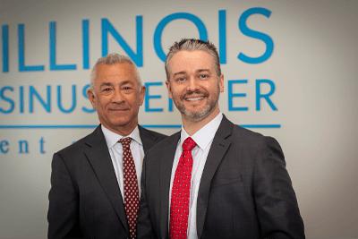 Sinus specialists for iIllinois patients