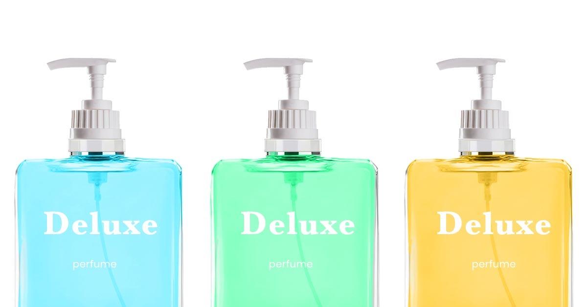 Perfume Repurposing
