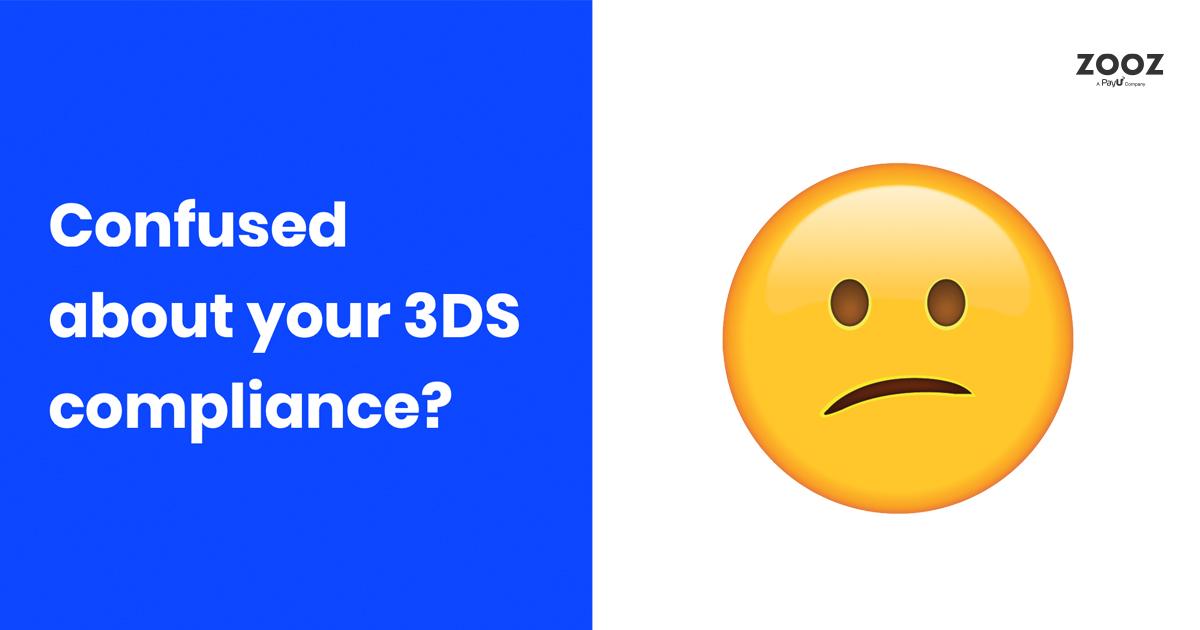 3DS Compliance