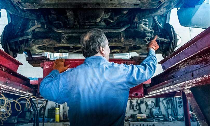 Trusted Auto Repair Service in Orrville, Ohio