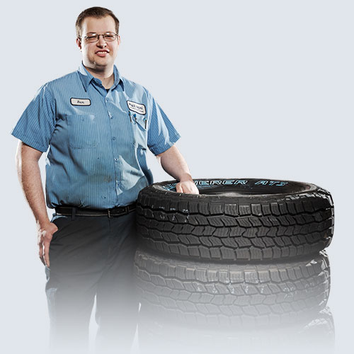 RNS - Orrville Ohio Tire Shop