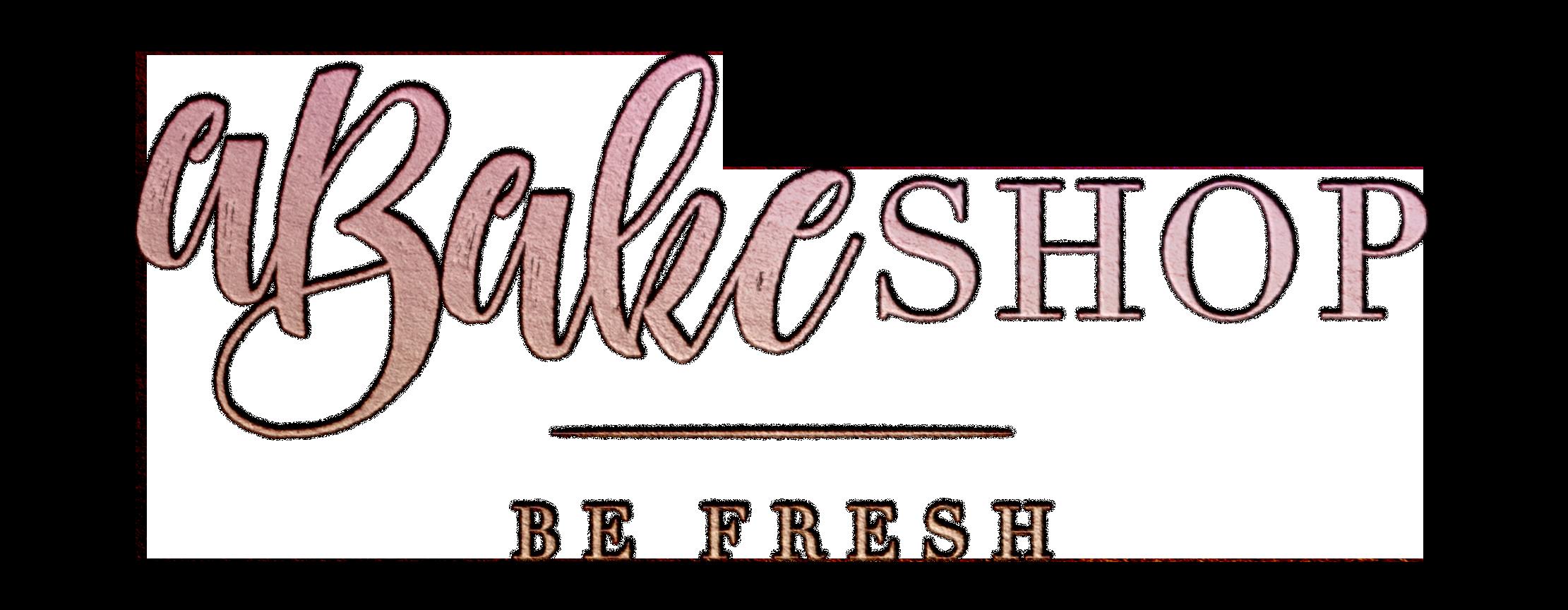 A Bake Shop