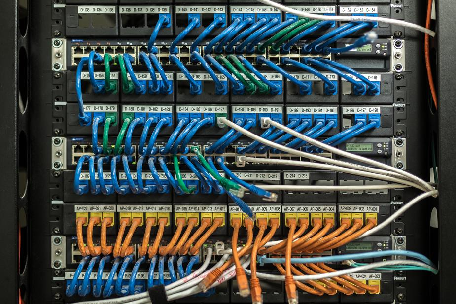 Ideal Networks Cables
