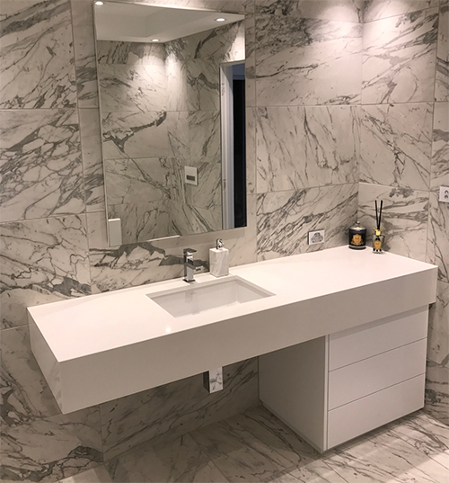 Bathroom and Kitchen Repairs