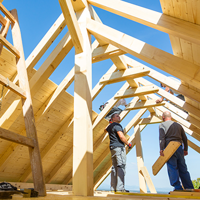 Carpentry and Joinery Services in Melbourne