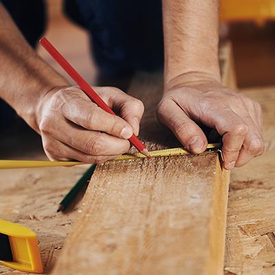 Repairs & Alterations