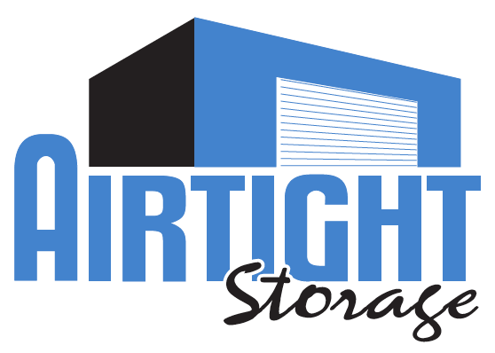 airtight storage