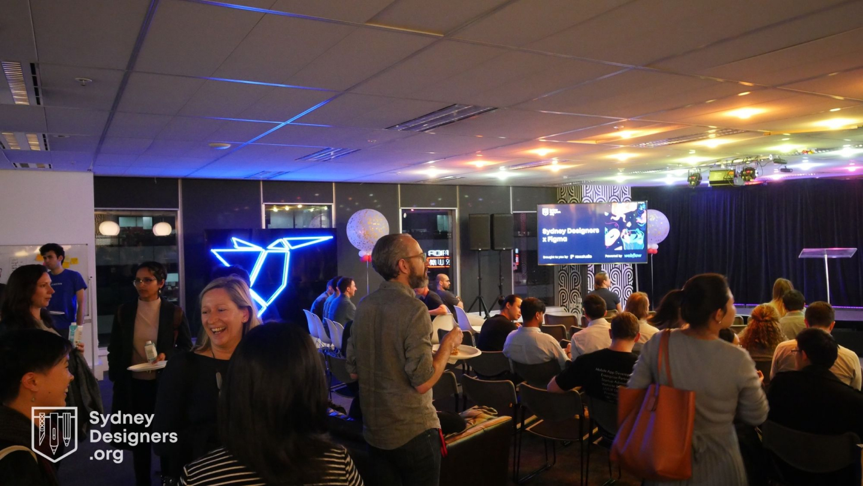 Sydney Designers Meetup