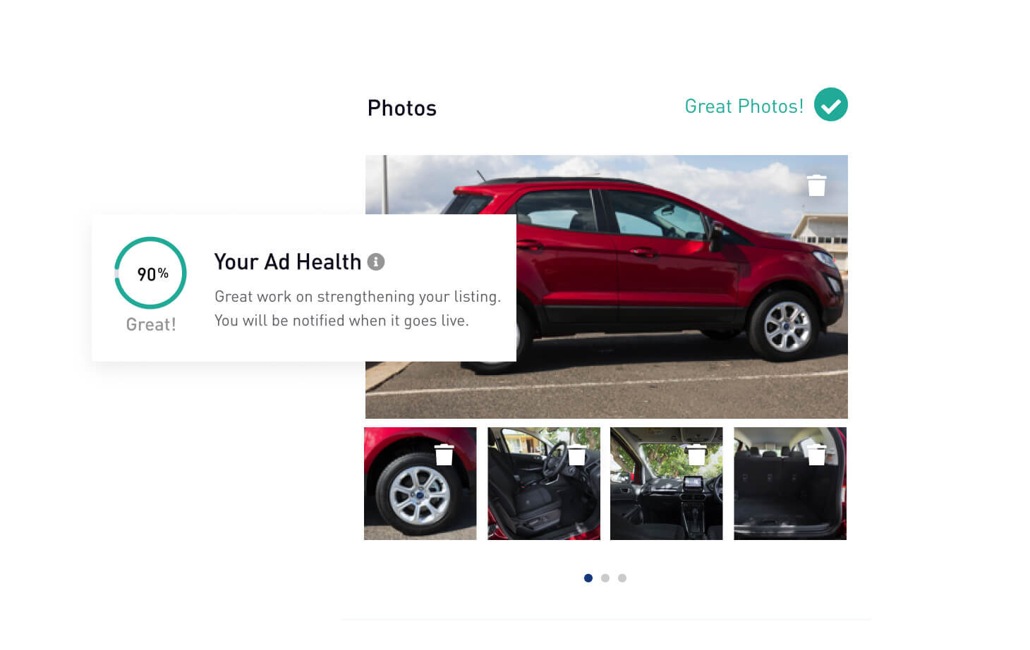 autotrader raw studio case study