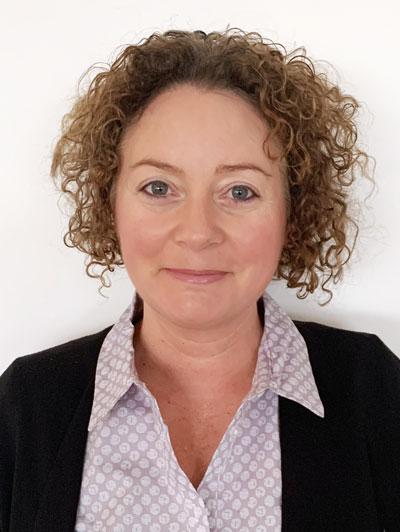 Dr Sama Colquhoun